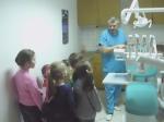Prezentarea unitului dentar